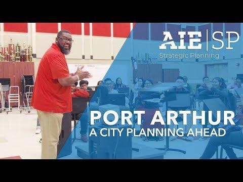 Strategic Planning   Port Arthur ISD