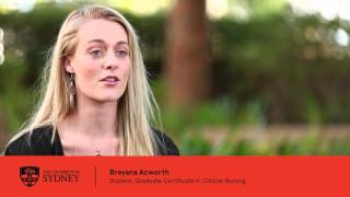 Take your career to the next level – Advanced learning for registered nurses