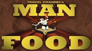 Man vs Food 2xE11 Boise