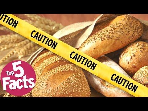 Top 5 Celiac Disease Facts