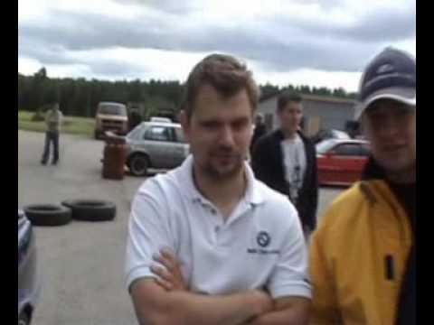 BMW Club Latvia 2004 - kopsavilkums