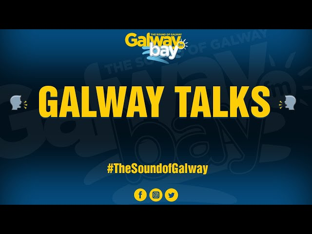 Galway Talks - Mary Lou McDonald