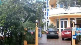 видео Гостевой дом Вилла Наталья