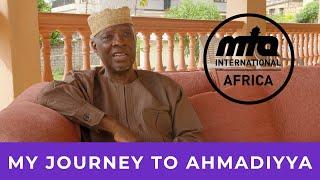 Journey to Ahmadiyyat | Professor Abu Sesay