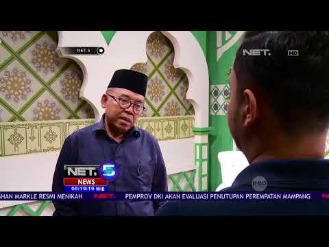 Warga Tolak Pemakaman Jenazah Pelaku Terorisme - NET 5