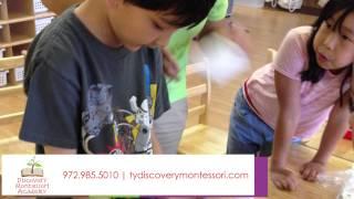 Discovery Montessori Academy | Specialty Schools -