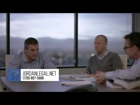 Jordan Law - Defending Your Rights Against Insurance Companies