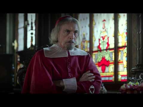 Три мушкетера 2013. Официальный трейлер №1 (реж. С. Жигунов) / Three Musketeers TRAILER #1