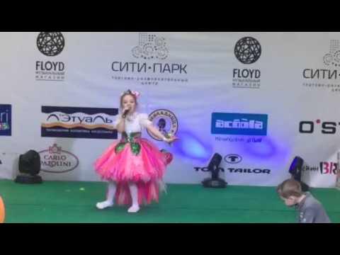 А. Ермолов Где живёт сказка исполняет Лилия Ямбушева, 8 марта песня подарок для всех мам.