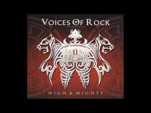 Voices of Rock II - MMIX - High and Mighty (2009)