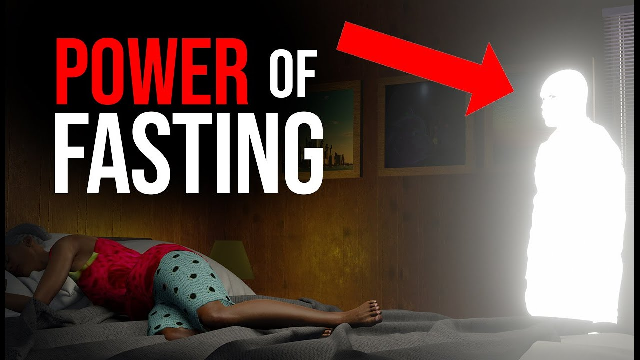 Why You Should Fast | Understanding The Power Of Fasting
