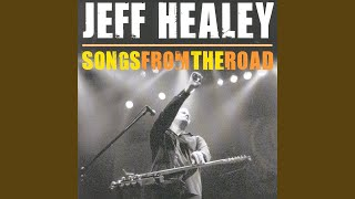 Watch Jeff Healey Santa Bring My Baby Back To Me video