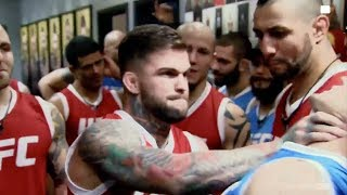 Cover images Garbrandt vs. Dillashaw - Go behind the rivalry | UFC 217