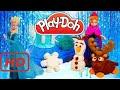 [Play Doh Cake] Play Doh FROZEN Sparkle Snow Dome Disney Playset FROZEN Globo de Nieve Brillante Pl