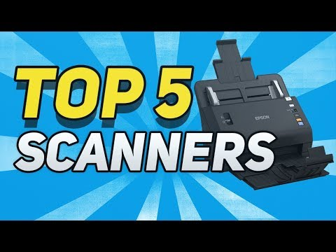 ▶️-best-scanners-in-2019--best-document-and-photo-scanners-of-2019