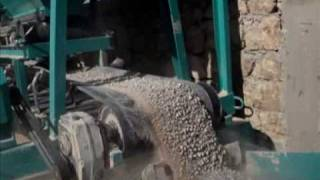 Watch video Asphalt drum mix plant | Road making machinery | Road construction equipment