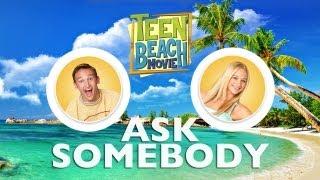 Teen Beach Movie Stars Go Surf Crazy