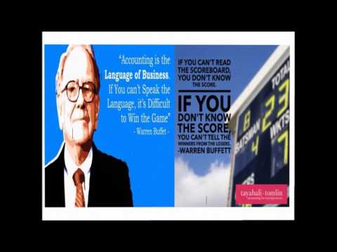 FINANCIAL MYSTERY WORKSHOP-Teaser