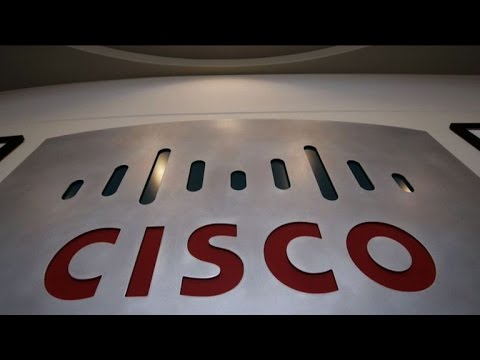 MoneyWatch: Job cuts at Cisco; Amazon launching payment processor