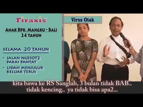 Cara Mengobati Meningitis Secara Alami TANPA OBAT dengan OCTOSTEM35 FIRAXIS 0813 5716 7055 from YouTube · Duration:  1 minutes 13 seconds