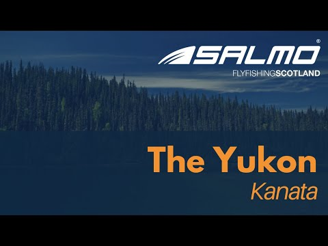 YUKON | The BIG Fly Fish with Greig Thomson