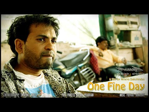 ONE FINE DAY | Humorous Short Film | 2017