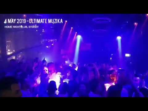 Ultimate Muzika | HOME Nightclub