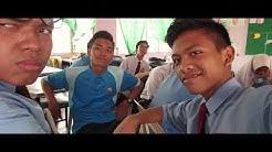 SMK Bandar Damai Perdana - Kenangan Bersama 4 Akur ( 2017 )
