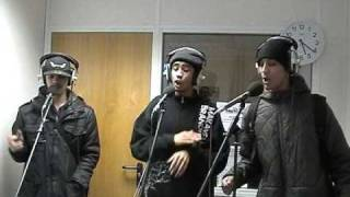 Preston FM Set 4 Mr Rebz, Scepz, Biko Part 2