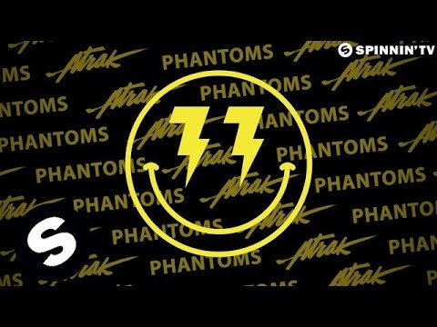Bingo Players - Cry (Just A Little) (A-Trak and Phantoms Remix) [Available July 15]