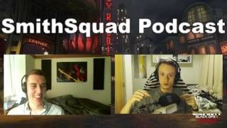 SmithSquad Podcast #72 w/ MrRoflWaffles - Black Ops 3 Zombies Storyline