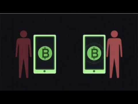 Banking On Bitcoin - Netflix