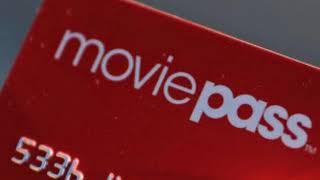 Movie Pass Ripoff 8 15 18