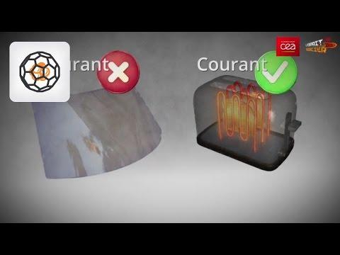 Vidéo [Comment ça marche ?] Comment concevoir un nouveau matériau ? L'Esprit Sorcier