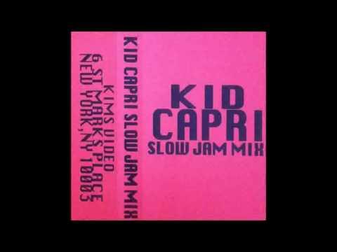Dj Kid Capri   Slow Jam Mix full mixtape side B