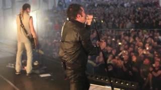 "Nine Inch Nails ""I"