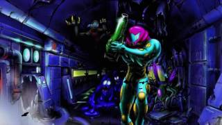 75 Minutes of Relaxing and Atmospheric Metroid Music Compilation