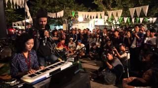 Farid Stevy FESTIVALIST feat Leilani FRAU - Mati Muda