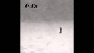 Galdr - Futhark
