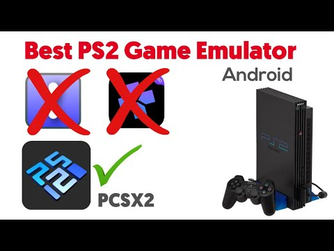 | How To Play Ps2  Games On Android Free | Best Version Ever 100% Working