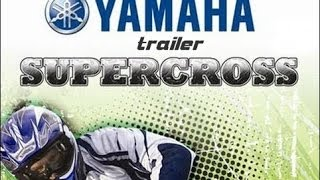Yamaha Supercross - Trailer