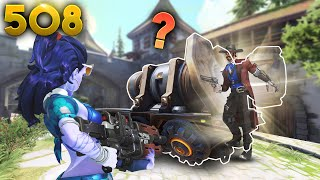 The Ghost Payload..?! | Overwatch Daily Moments Ep.508 (Funny and Random Moments)