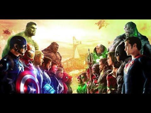 【復仇者聯盟:終局之戰】後,超級英雄電影之後還有戲嗎?【對談 半瓶醋 Bio-Man 陳宥 視體撞擊】