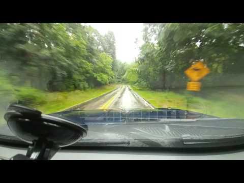 Greene County Pa Rual roads.