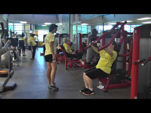 Livestrong At The YMCA/Family Y Of Greater Augusta