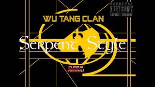 Wu Tang Clan, Serpent Style Unreleased Street Mixtape