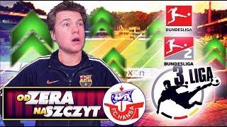 NOWA LIGA, NOWE TRANSFERY?! FIFA 19 ???? - Na żywo