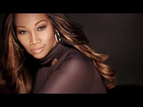 Yolanda Adams-The Battle Is Not Yours
