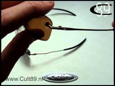 oakley nanowire