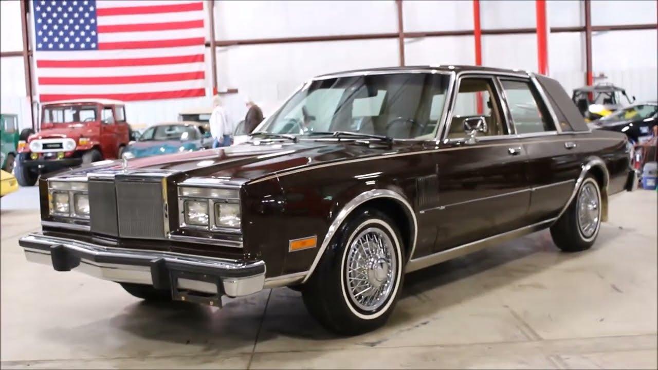 Chrysler fifth avenue